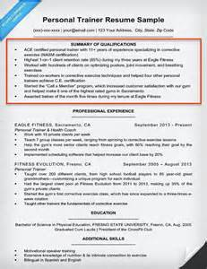 Resume Summary Of Qualifications Samples How To Write A Summary Of Qualifications Resume Companion
