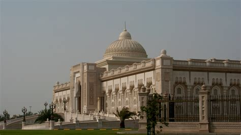 American Of Sharjah Mba Ranking by City Of Sharjah