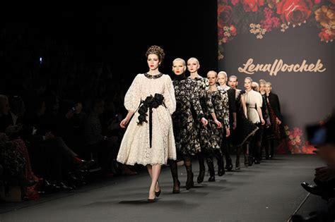 Grab Fashion Week By The Bawls by Global Fashion Weeks Annually Grab Attention