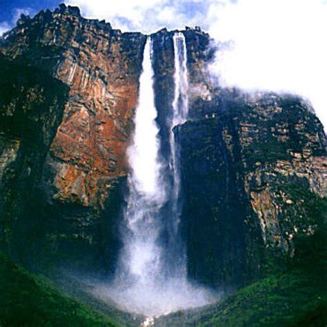 imagenes de paisajes naturales venezuela lista los paisajes mas bellos del mundo