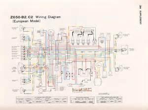need help kz650b2 components
