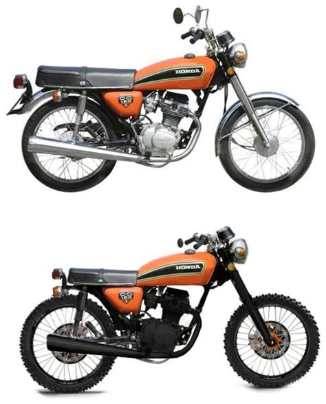 honda cg 125 1940 wiring diagrams wiring diagrams