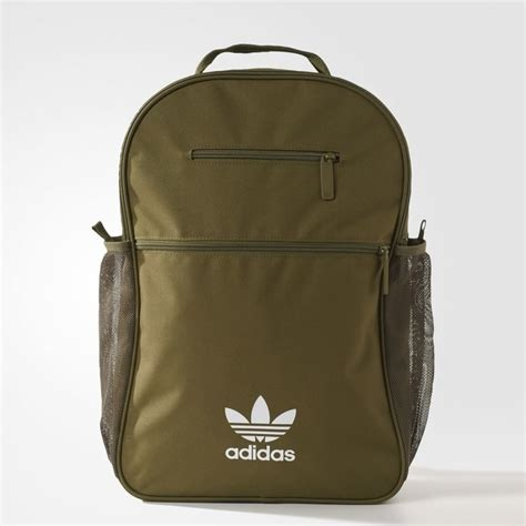 Tas Backpack Ransel Airwalk Murah Original jual tas ransel adidas original essential trefoil backpack