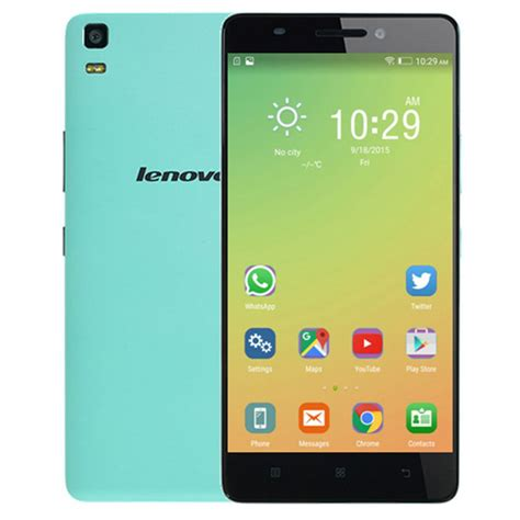 Android Lenovo Ram 2gb lenovo android 5 0 4g phone w 2gb ram 16gb rom green