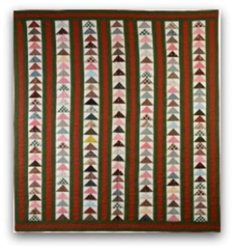 Flying Geese Quilt Pattern History by Flying Geese Quilt Pattern Also Known As Goose