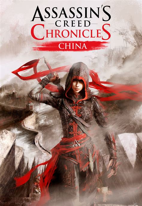 Kaset Ps4 Assassin S Creed Chronicles assassin s creed chronicles china ps4 iso free free ps4 downloads