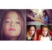 Kristina Pimenova The Child Model Dubbed Most