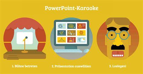 tutorial karaoke powerpoint folientango powerpoint karaoke