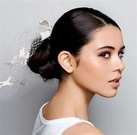 wedding day bridal medium hairstyles 33 she12 salon