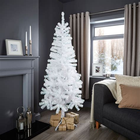b and q artificial christmas trees buyer s guide to artificial trees help ideas diy at b q