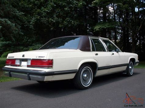 manual repair autos 1989 mercury grand marquis regenerative braking service manual repair anti lock braking 1989 mercury grand marquis engine control service
