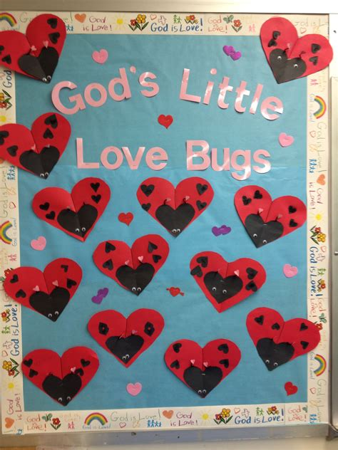 bulletin board ideas for valentines valentines day bulletin board 2014 kinder valentines day
