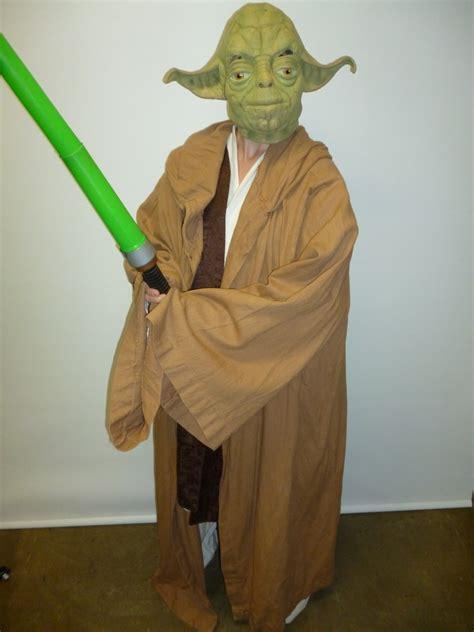 yoda costumes partiescostumecom