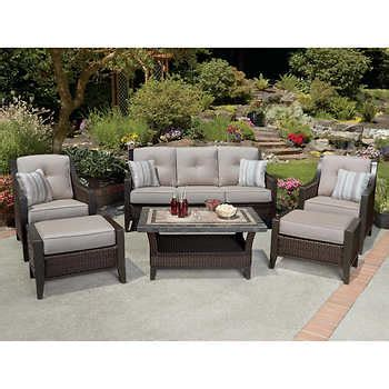Kirkland Brand Patio Furniture Patio Building Kirkland Patio Furniture