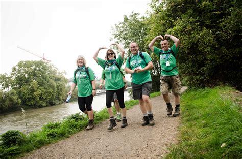 thames river path challenge the main challenge