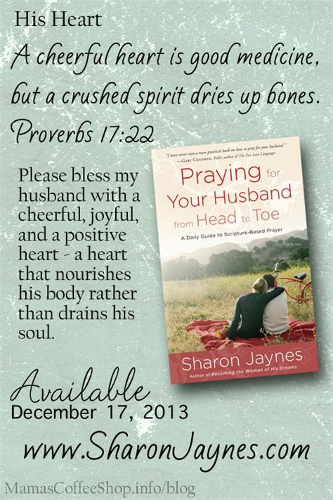 when a husband prays books book review praying for your husband from to toe by