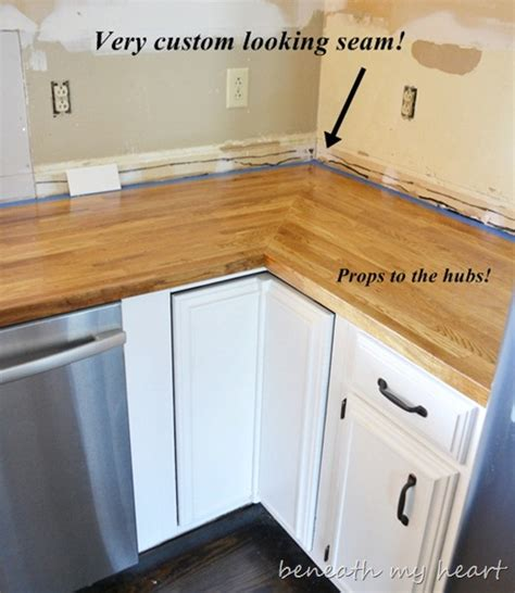 Can You Cut On A Quartz Countertop by Butcher Block Countertop Answers To Your Questions
