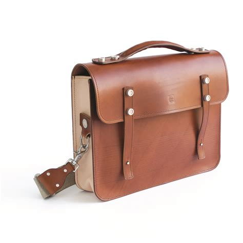 Uk Handmade Leather Bags - todd in