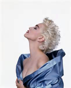 Euro Vanity Madonna Fotografata Da Herb Ritts 1986 367111