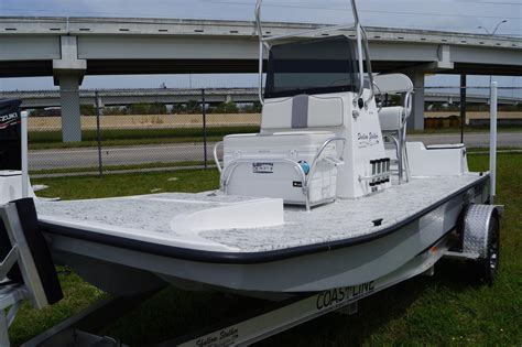 flats boat for sale corpus christi 2016 new shallow stalker ss 17 flats fishing boat for sale