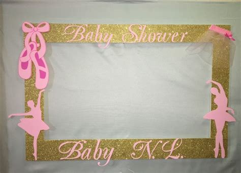 Baby Shower Frame by 17 Best Ideas About Princess Baby Showers On