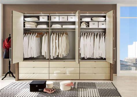 schlafzimmer wardrobes linea design wiemann loft 7 door 350cm wardrobe