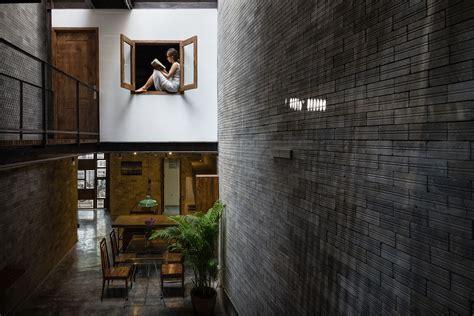 Zen Home Design Singapore Gallery Of Zen House H A 4