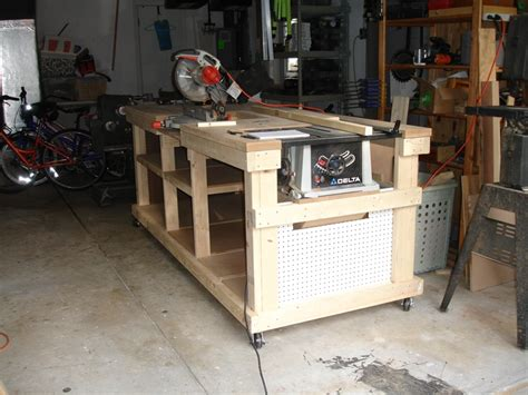 all in one woodworking backyard workshop ultimate workbench