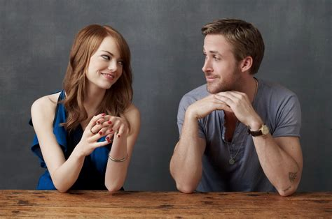 emma stone and ryan gosling film ryan gosling and emma stone may visit la la land for