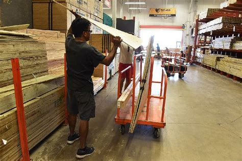 3q sales raise outlook at home depot
