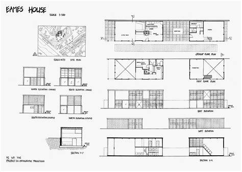 oconnorhomesinc wonderful eames house site plan