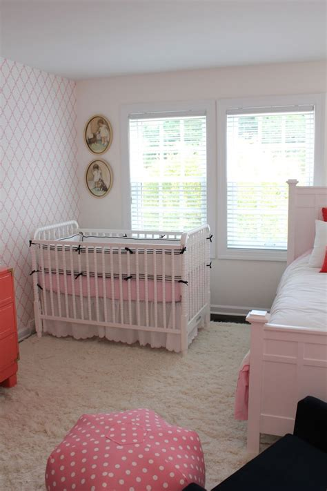 light pink baby room baby nursery awesome baby nursery room decoration using scallop light pink and grey baby