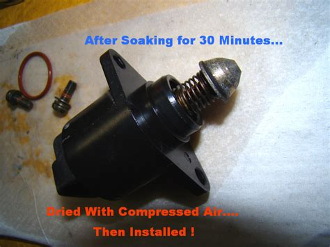 intake air control cleaning iac on 97 park avenue gm forum buick cadillac olds gmc intake air control cleaning iac on 97 park avenue gm