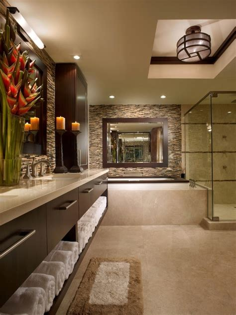 Lavish Bathroom Designs by Lavish Master Bathroom Ideas Decozilla