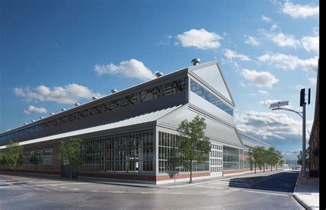 brooklyn navy yard new lab opens in brooklyn navy yard archpaper com