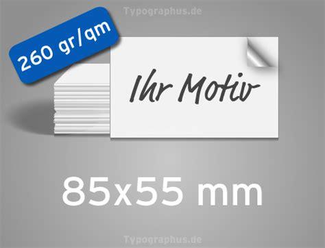 Visitenkarten Aufkleber Bestellen by Aufkleber Visitenkarten Ab 100 St 252 Ck Mit Premium Druck