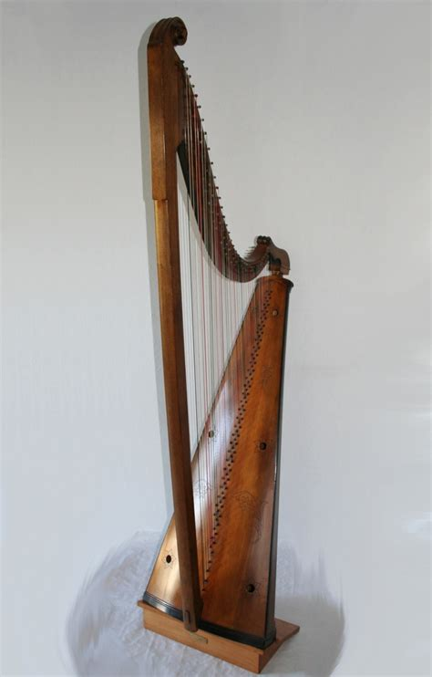 what is a l harp arpa tripla gallese
