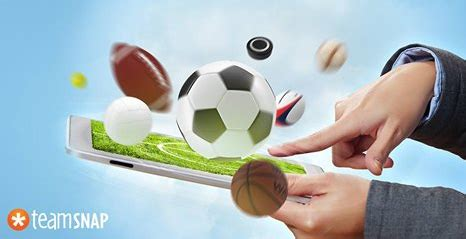 teamsnap for teams leagues clubs and associations home is teamsnap for clubs leagues right for you