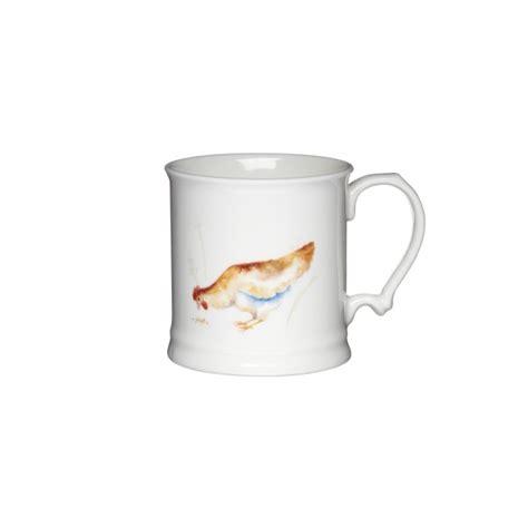 Kitchen Craft Hen House Mugs Hen House New Bone China Mug