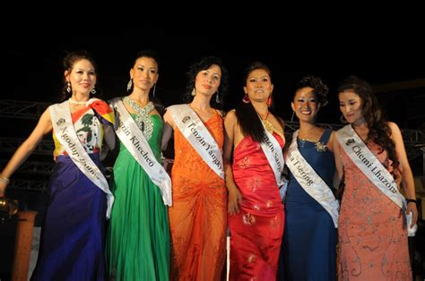 To Host Pageant by Karnataka To Host 2013 Miss Tibet Pageant Tibet Sun