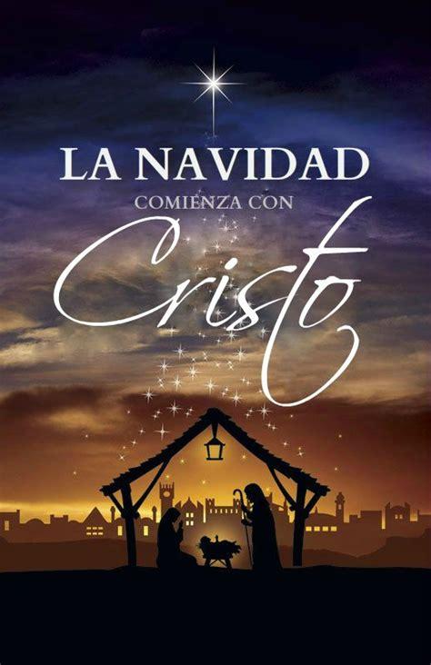 christmas starts  christ merry christmas  navidad cristiana frases de navidad