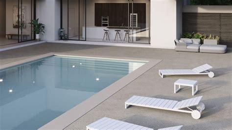 pavimento in cemento per esterno pavimenti in cemento di basso spessore per esterni