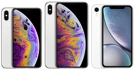 iphone xs iphone xs max iphone xr performance comparison everyiphone