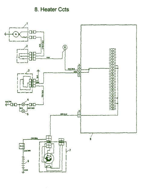 reznor duct heater wiring diagram reznor radiant
