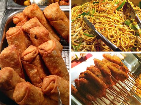 5 boston area chinese buffets that are actually quite