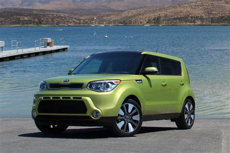 Kia Souls 2014 2014 Kia Soul Pictures Photos Gallery Motorauthority
