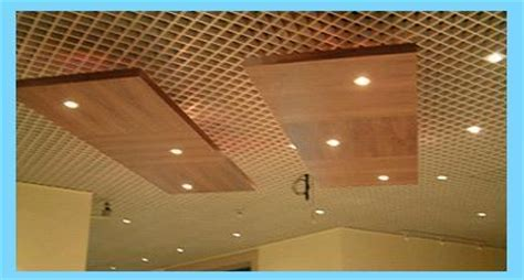 Open Cell Ceiling Armstrong Open Cell Ceiling System In Sonapur Bhandup W