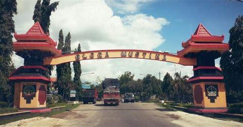 julukan kota kota  indonesia terlengkap artikel materi