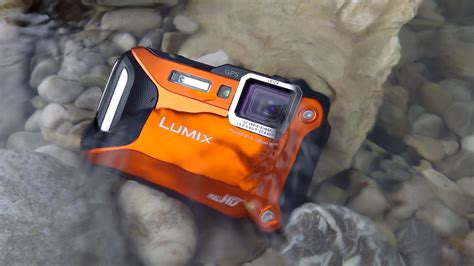 Kamera Nikon Waterproof jual kamera digital waterproof panasonic lumix dmc ft5