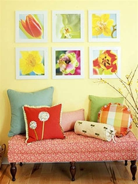 welcome home decorating ideas spring home decor ideas to warmly welcome the season